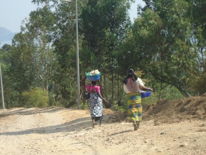 Kibuye, juillet 2013