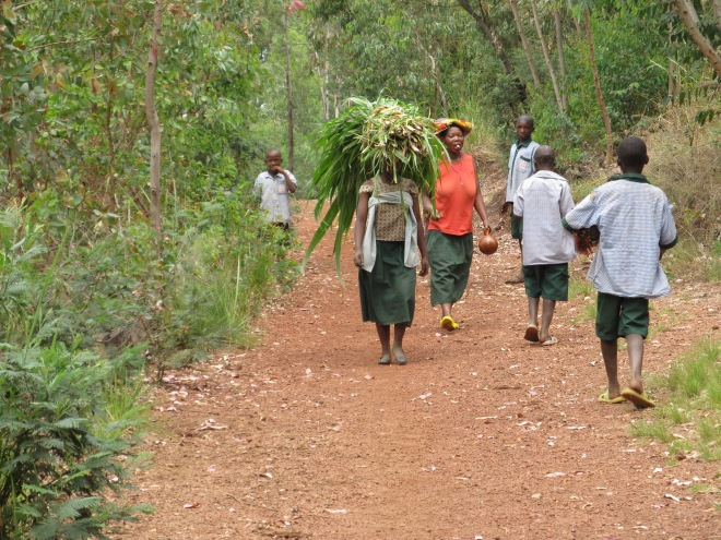 Mukama, Nyagatare, Rwanda