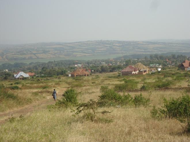 Nyagatare, Rwanda