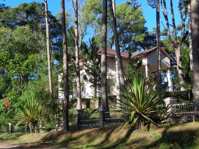 Villa de Dalat
