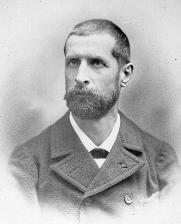 Alexandre Yersin, 1863-1943