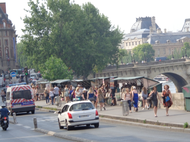 Paris, jeudi 2 juillet