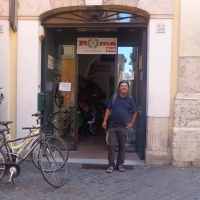 Venise, Florence et la Toscane
