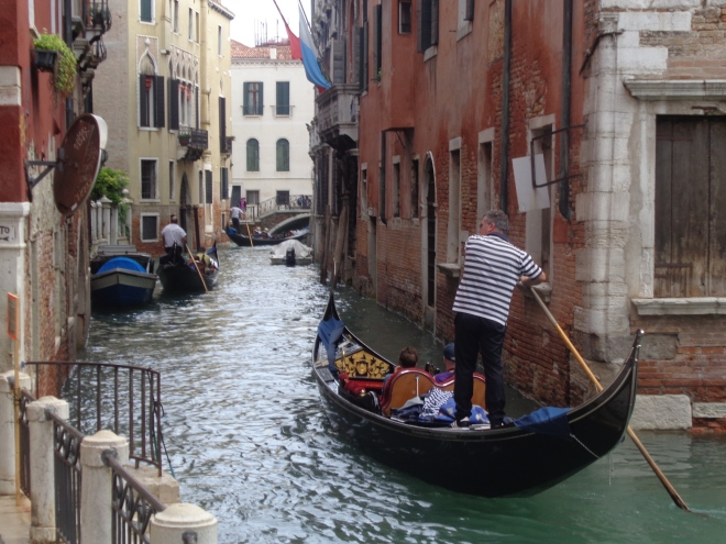 Sestieri San Marco...
