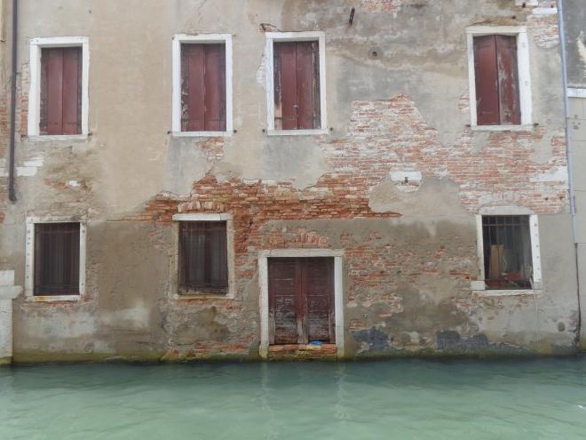 Sestieri Cannaregio