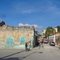 Lettre de Jacmel