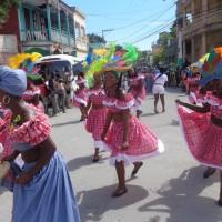Le carnaval de Jacmel