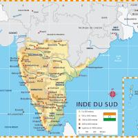 Kerala & Sri Lanka
