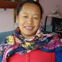 Cinq jours dans l'Annapurna